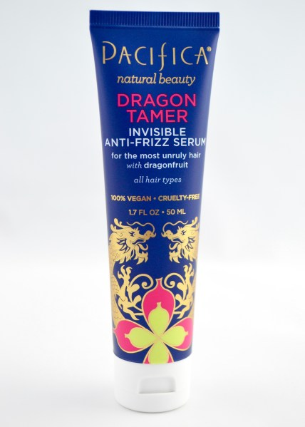 "Alt=""Pacifica Dragon Tamer Invisible Anti-Frizz Serum"""